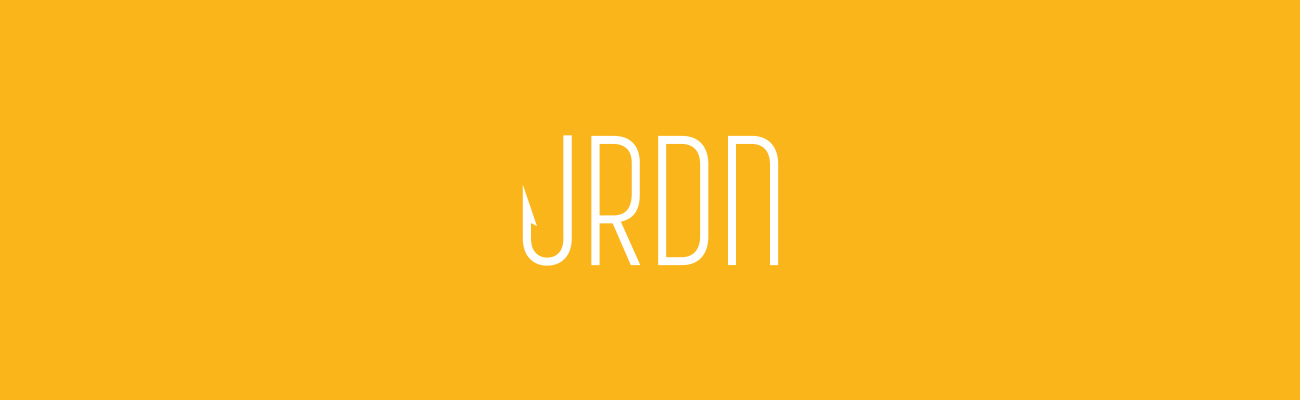 """JRDN with a hook on the """"J"""""""