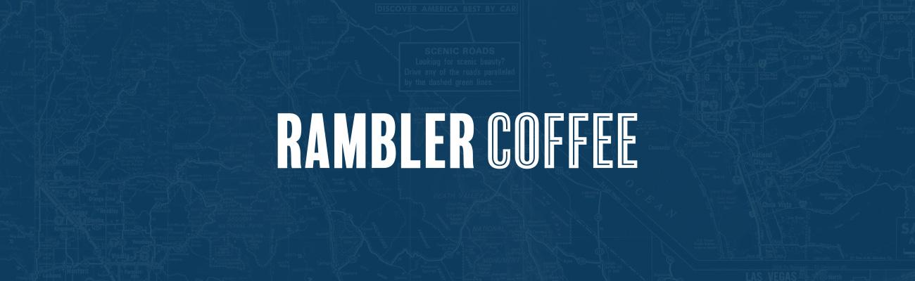 Rambler Coffee