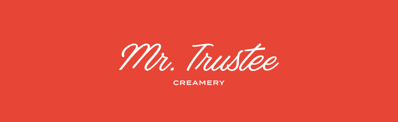 Mr. Trustee Creamery